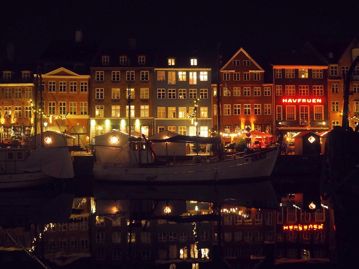 Weekend Copenhague – Orthex Group boîte