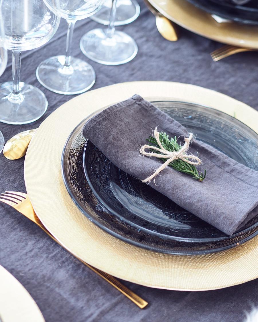 5 astuces pour dresser une jolie table – @vert_de_gris