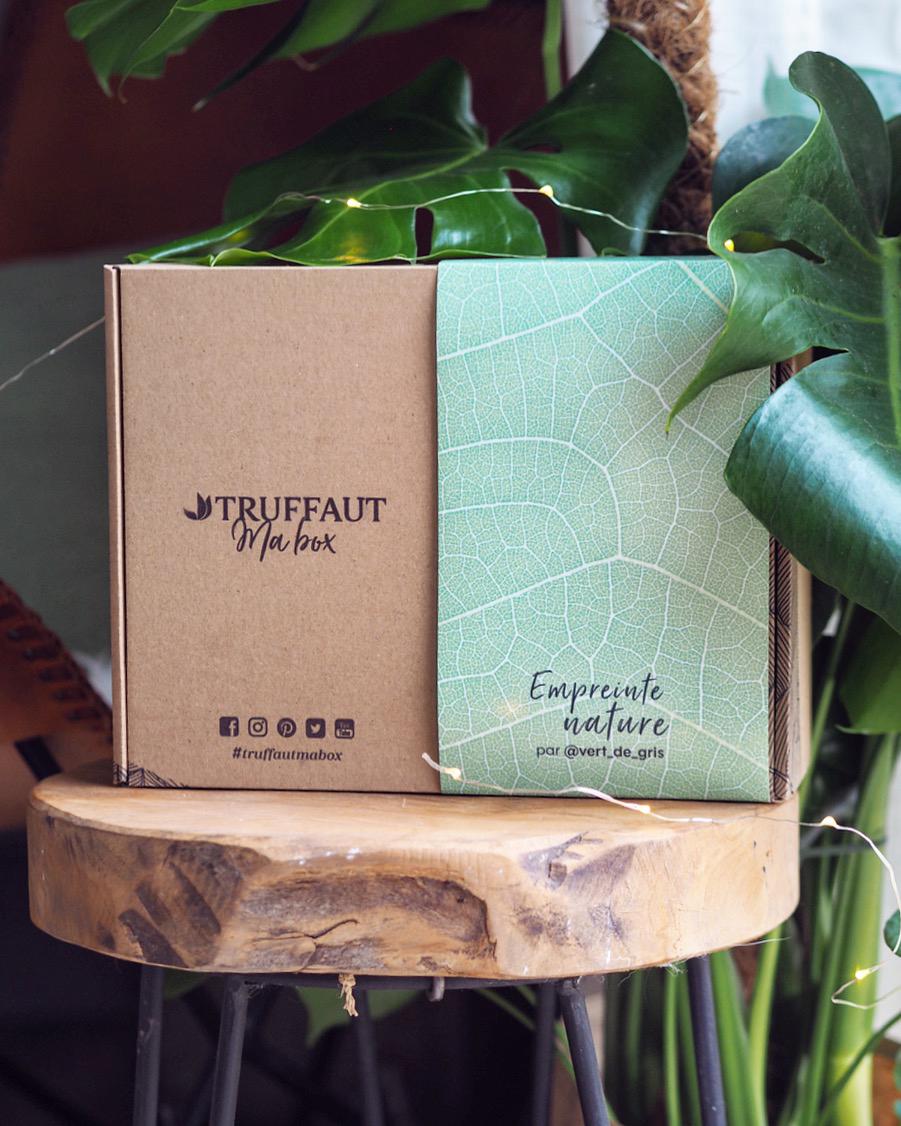 Découvrez la Truffaut Ma Box de Mars – Empreinte Nature par vert_de_gris