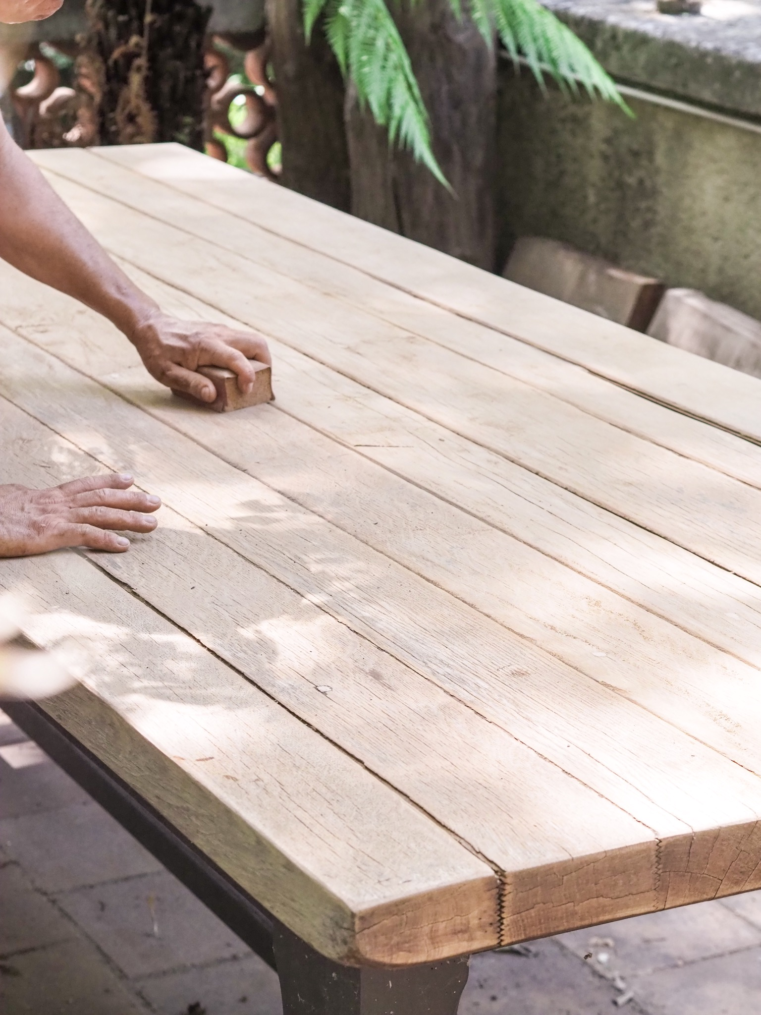 Project Box – Bosch – Vert-de-Gris Déco
