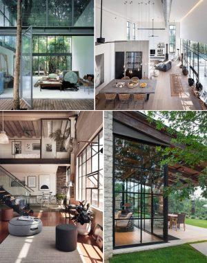 Rénovation maison ancienne : les premières étapes. Trouver l'inspiration !