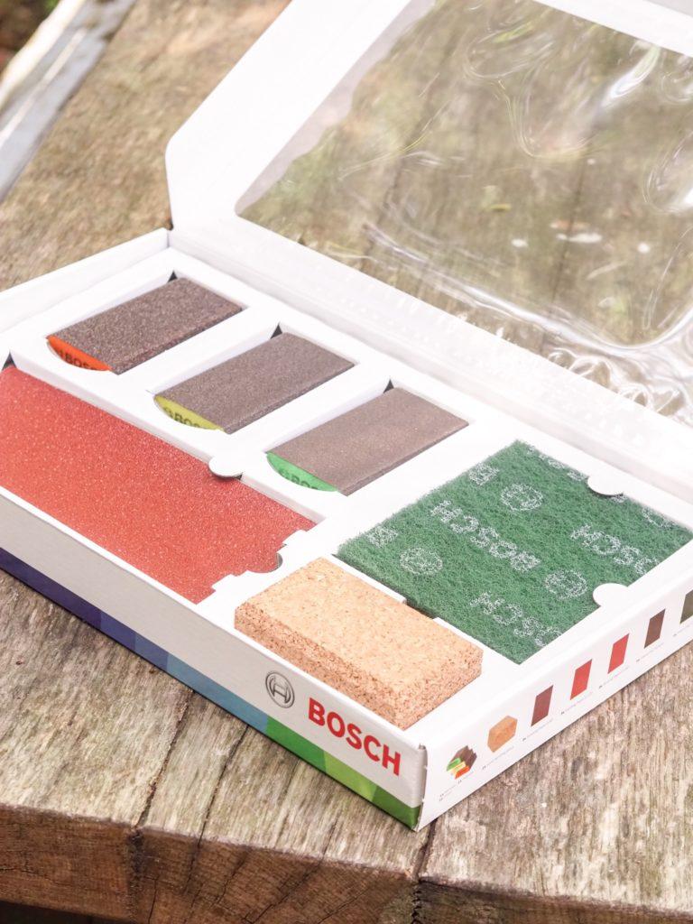 Project Box - Bosch - Vert-de-Gris Déco